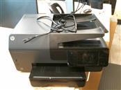 HEWLETT PACKARD Printer OFFICEJET 6835